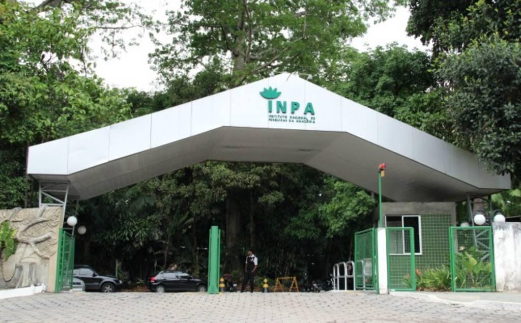 INPA - Portaria 1