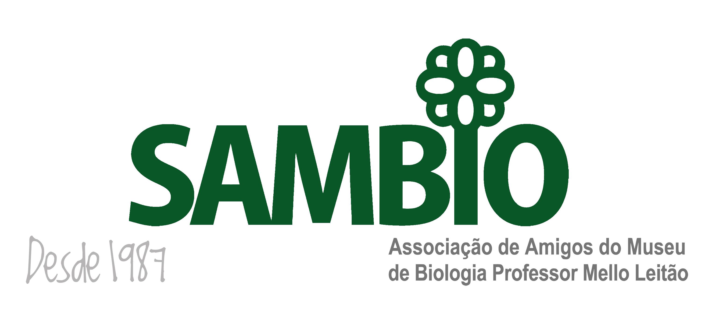 Logo Sambio desde longa